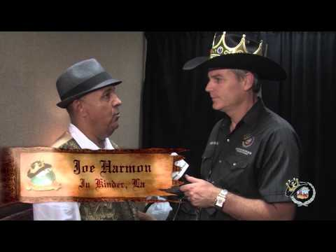 Joe Harmon & the Harmonics Live in LA