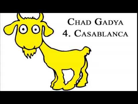 Chad Gadya - Casablanca