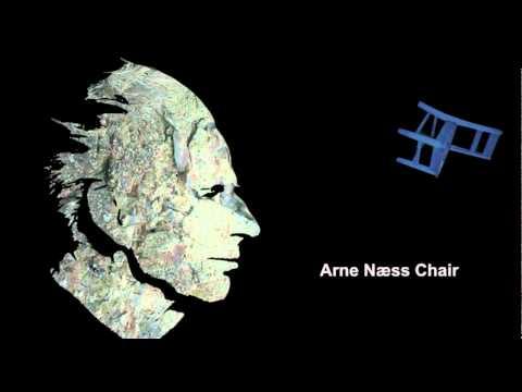 Arne Naess Symposium Oslo May 23, 2011