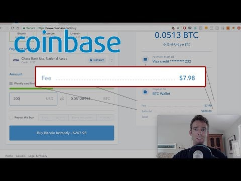 How To Stop Paying Coinbase Fees