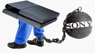 Did The PS4 SAVE Sony?