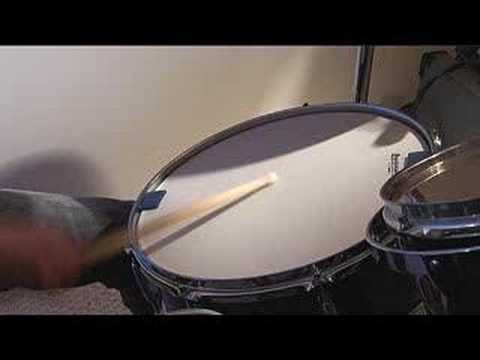 how to do a drum roll youtube. Black Bedroom Furniture Sets. Home Design Ideas