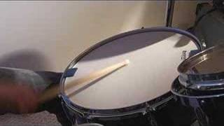 How to do a Drum Roll