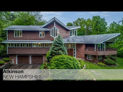 Video of 10 Crown Hill Road | Atkinson New Hampshire real estate & homes by Catherine Zerba