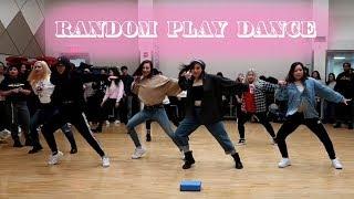 Baixar [HARU TV] KPOP Random Play Dance   50k Subs Special