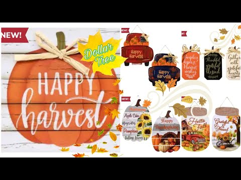 DOLLAR TREE FALL PREVIEW 2019