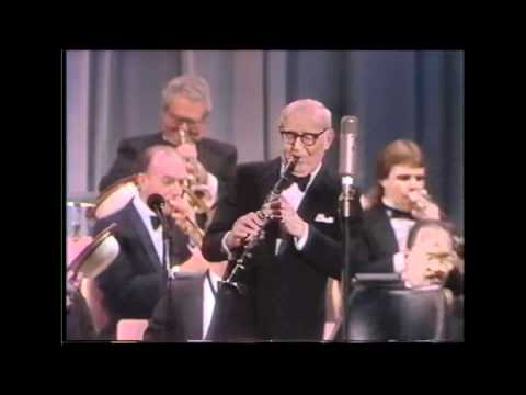 Don't Be That Way - Benny Goodman 1985