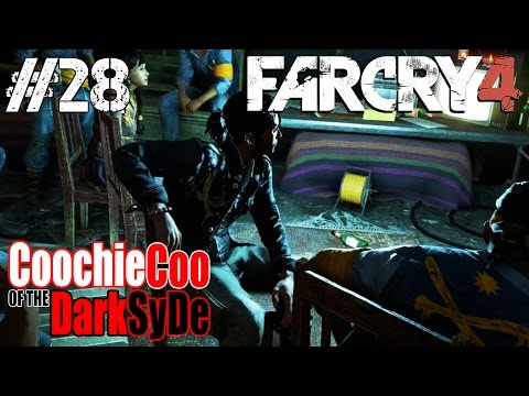 Wheel of Fortune | Far Cry 4 #28 (Campaign Playthrough/Gameplay)