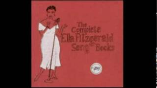 Ella Fitzgerald - When a Woman Loves a Man