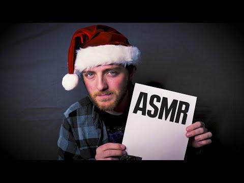 Holiday Shopping [Binaural ASMR Roleplay & Tingles]
