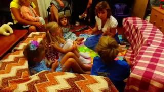 Ноїв ковчег...Урок для дітей