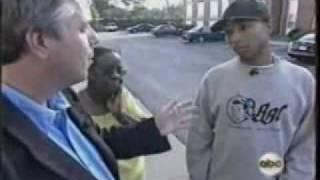 Pharrell On Nightline