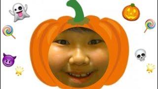 早めのハロウィンを体験って感じです。 thumbnail