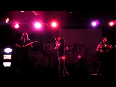 """Midnight Mass- Live """"Old Man(cover)"""