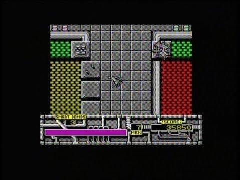 MARAUDER- 128K (ZX SPECTRUM - FULL GAME + FULL IN-GAME MUSIC)
