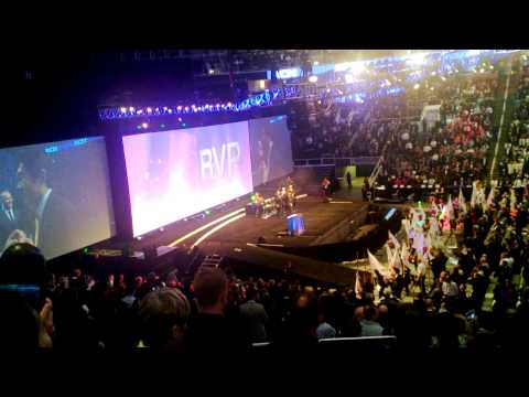 ACN San Jose International Event
