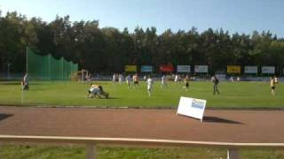 TSV Greif Torgelow - Malchower SV