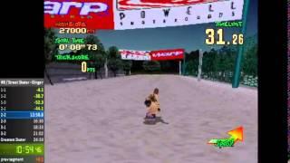 Street Sk8er WR Ginger 100%  (23:46)