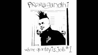 Watch Propagandhi Fine Day video