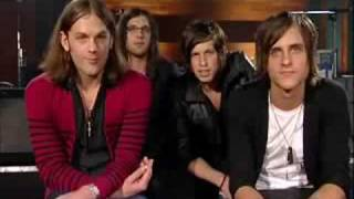 kings of Leon AOL sessions - Outtakes