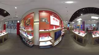 Ein 360° Blick in die Ausbildung als Kaufmann (m/w/d) im Einzelhandel bei Vodafone
