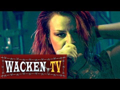 Bliksem - Full Show - Live at Wacken Open Air 2016