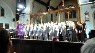 Hallelujah - Picton Chapter Shout Sister Choir