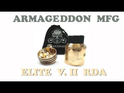 Armageddon   Elite V2