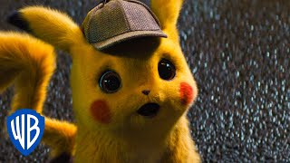 Gambar cover Partner Up! | POKÉMON Detective Pikachu | Now Playing in Theaters | WB Kids