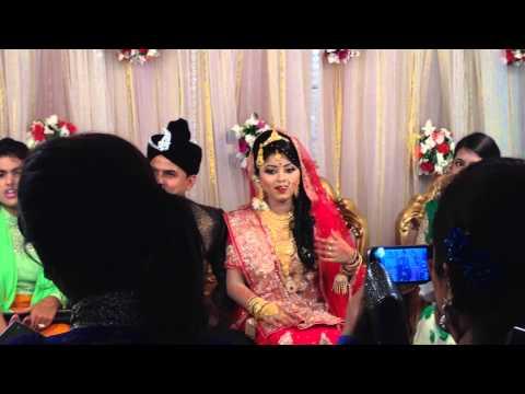 Champa@ wedding