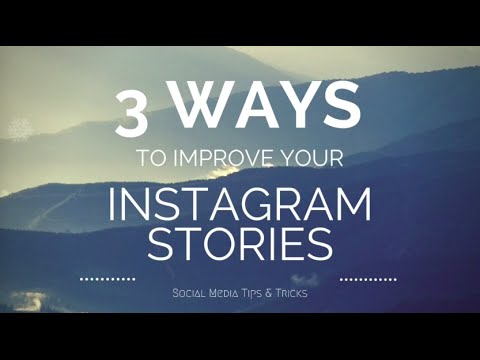 Proven Instagram Stories Strategies from the Experts at Bustle - Hannah Caldwell [SSM030]