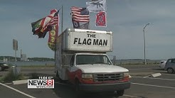 Confederate, gay pride flags trump Old Glory sales for 4th of July 2015