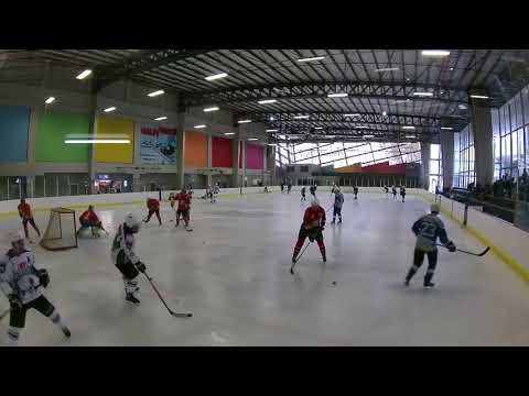 Forest Hill VS Durban Rays 08-10-2017 -  Long shot