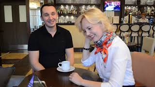 Интервью Антон Булда ТОП партнер компании Global Intellect Service