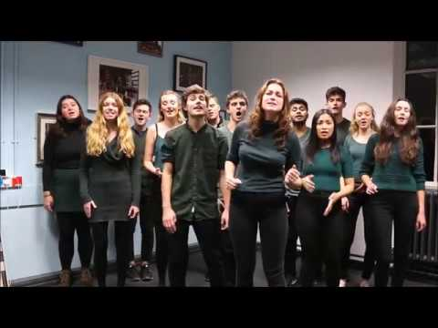 The Songsmiths - University of Leeds - ICCA Entry Video (Recorded 9th November 2016)