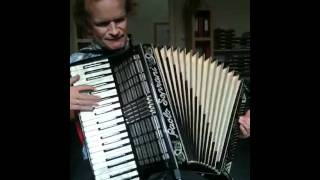 Download Bert van den Brink plays Paolo Soprani Accordion MP3 song and Music Video