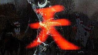 織田信長伝 【PS】 Oda Nobunaga Den (KOEI - PLAYSTATION - 1998) 【OPENING MOVIE】 英傑伝シリーズ