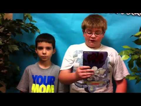 Bone book review: Bauxite Middle School