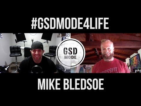 """""""Creating and Maximizing Your Health Club Profits"""" with Fitness Entrepreneur Mike Bledsoe"""