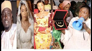 MARIAGE EUMEUDY BADIANE:VOICI LES PREMIERS DE SA FEMME