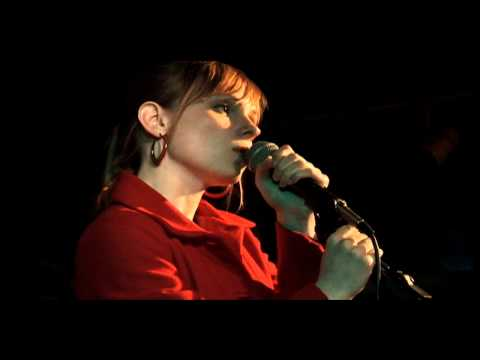 Kat Edmonson, Starting Over