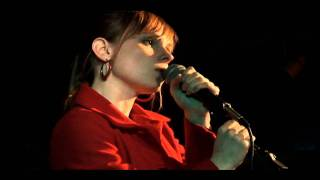 Watch Kat Edmonson just Like Starting Over video
