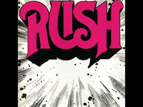 Rush - Rush (Full Album, 1974) HD