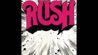 Rush - Rush (Full Album, 1974) HD