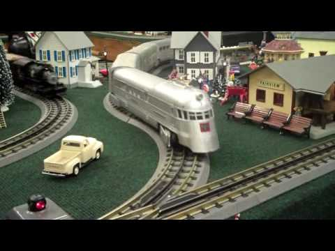 Model Railroad Train Scenery -Super Pointers For Creating The Maximum From Your Tidewater312's O Scale – 3 Rail Layout 3
