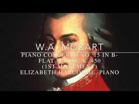 eSSO : Mozart Piano Concerto No. 15 K. 450 -  Haydn Symphony No. 44 in E minor, Trauer
