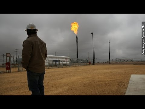 Egypt Might Be Joining The Natural Gas Powerhouses - Newsy