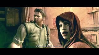 Resident Evil 5 / Biohazard 5: All Cutscenes [1080p]