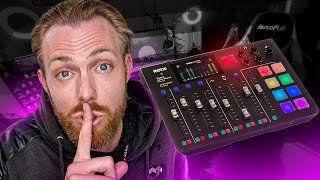 RODECaster: Pro How To Connect A Computer/Phone/Tablet - USB Mixer Tutorial Guide