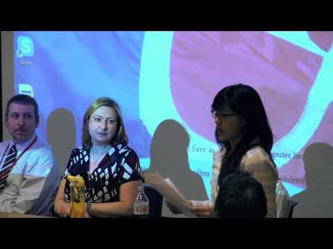Psychology Department Panel on Gender and Gender Dysphoria